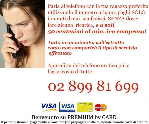 Carta di credito 50 cent