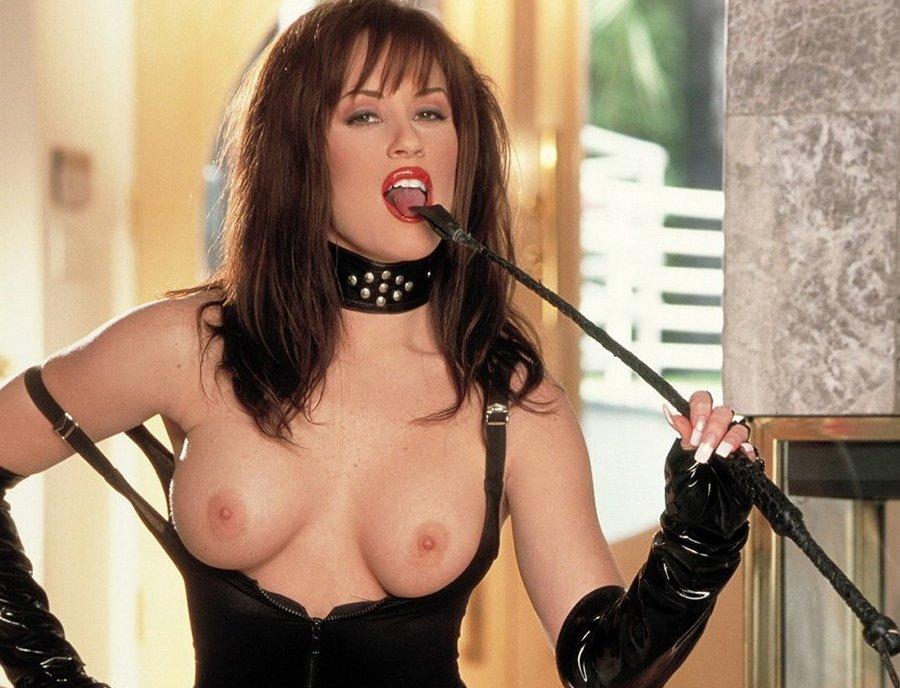 servizi erotici della padrona